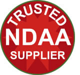 M-Tron NDAA Trusted Supplier