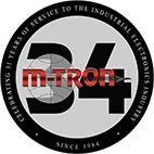 M-TRON Celebrates 29 Years of Service to the Industrial Electronics Industry